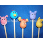 Souvenirs Brochettes ,backyardigans Ben 10 Kitty Pooh Mickey