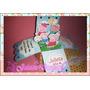 Peppa Pig Invitaciones Box Card