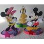 Cumpleaños Tematico Minnie Mickey