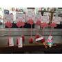 Peppa Pig Souvenirs Porta Mensaje Porcelana! Lo Ultimo!!!