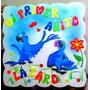Carteles Y Centros Cumpleaños Infantiles -adornos -souvenirs