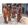 Imágenes Religiosa,madera,tallada,escultura Mu~necos,antiguo