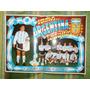 Antiguo Poster Selección De Argentina Maradona.