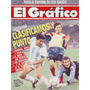 El Grafico 3689, Argentina Clasifica A Octavos Italia 1990