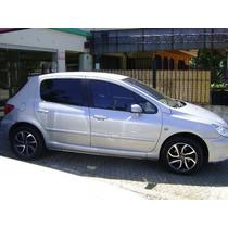 Peugeot 307 Nafta - Automotora Lirdel