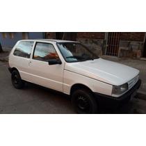 Fiat Uno Cs 93 Gran Oportunidad !!! Usd 3.500