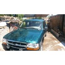 Ford Ranger Ford Ranger Xlt 1998