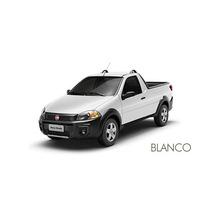 Fiat Strada Working 1.4 8v Cab.corta - Consulte Financiación