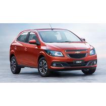 Chevrolet Onix 1.4 Ltz