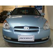 Hyundai Accent Hatch 1.4 16v Año 2009 (m48)