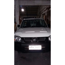 Nissan Frontier Pick-up Cabina Simple Unico Dueño