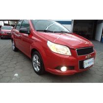 Chevrolet Aveo Lt G3 1.6 Cód. 27476