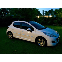 Peugeot 207 Active 1.4 Extra Full 2012