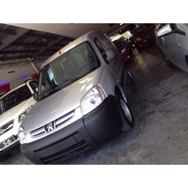 Peugeot Partner M59 , 0 Km Entrega Inmediata!!