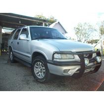 Chevrolet Blazer 6 Pasaje Permuto Peugeot 307 Sw O Zafira