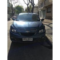 Vendo Chevrolet Onix 1.4 Ltz Extrafull U$s16800