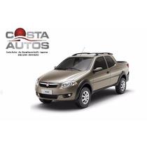 Fiat Strada Trekking Doble Cabina 1.4