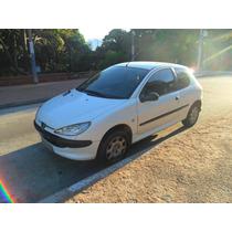 Peugeot 206 Muy Buen Estado Sin Choques Segundo Dueño