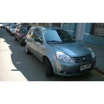 Ford Ka 2011 Impecable