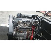 Motor Volkswagen 1.9 D Diesel Gas Oil Inmaculado