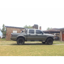 Ford Ranger Xlt 2005. Unica En Su Estado!!