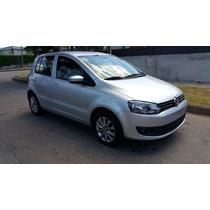Volkswagen Fox Sport Extra Full!!!unico Dueño ((gl Motors))