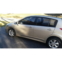 Vendo Nissan Tiida 2011 Impecable