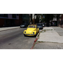 Fusca Descapotable 1989 -1600 1 Carb; Con Capota, Perfecto!