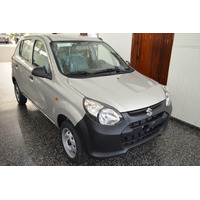Suzuki Maruti Alto 800 Ga Aa Da Consulte Hoy Entreg Inmediat