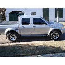 Nissan Frontier 2013 4x4 Con 37.600 Km