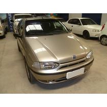 Fiat Palio Edx 1.3 Mpi Nafta Año 1999 3 Ptas.(m48)