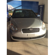 Hyundai Accent Sedan 1.4 16v Full Año 2006 (m48)