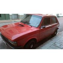Fiat 147 Año 81 Muy Buen Estado Y Todo Al Día!!!