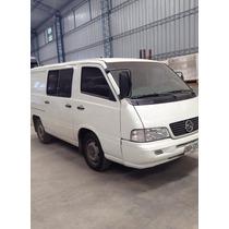 Ssangyong Istana Diesel Economy Van. Año 2001