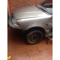 Suzuki Swift Chocado 1.3 C/aire 1994