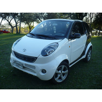 Auto Noble Smart 1.0 Otros Mod Byd, Cherry Qq, Geely, Lifan.