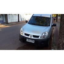 Renault Kangoo 2010 Full Vendo O Permuto