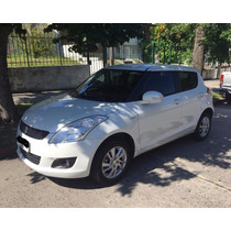 Suzuki Swift Gl 1.2 Vvt