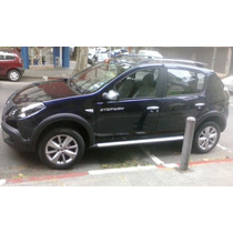 Renault Sandero Stepway Sandero Spteway Privilege 2012