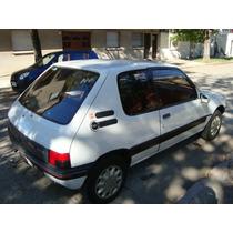 Peugeot 205 Diesel 1994