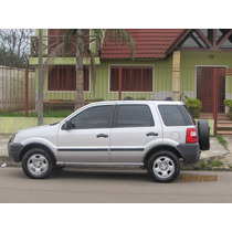 Ecosport Impecable! Año 2007 87000km.