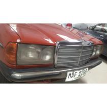 Mercedes Benz 300 D Full