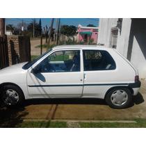 Peugeot 106 Kid 1995