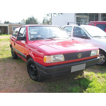 Vw Gol /92 Diesel ¡imperdible Oportunidad! U$s 5.900.-