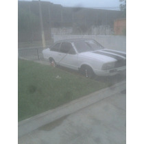 Ford Del Rey Ford Corcel 2 1981