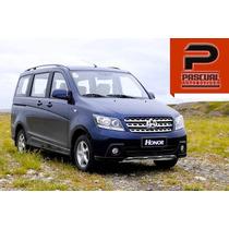 Chana Honor Hyundai H1 F 2015 Extra Full Pascual Automoviles