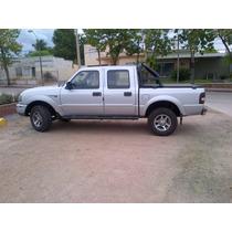 Ford Ranger Xlt 2008 Nafta