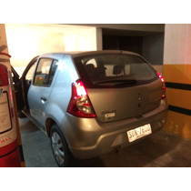 Renault Sandero Excelentes Condiciones
