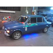 Fiat 128 L 1300