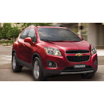Chevrolet Tracker 1.8 2014